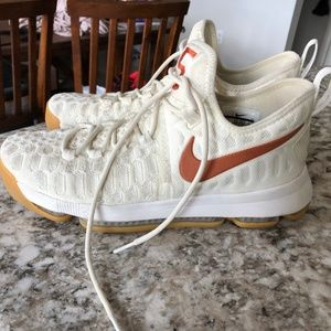 quality design a020d b5f14 Men Texas Nike Shoes on Poshmark